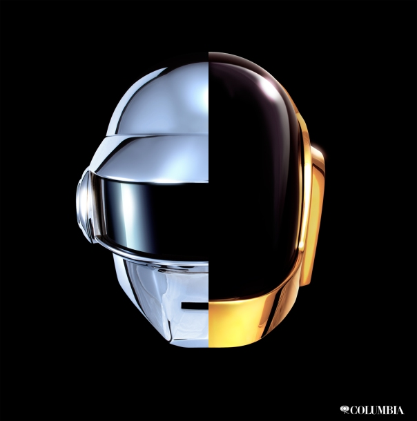 DaftPunk Commercial